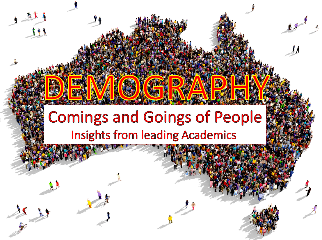 Demography Category Image
